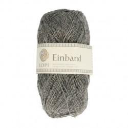 Lopi Einband - 9102 Grey