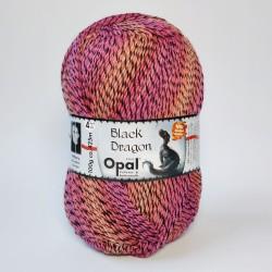 Opal Black Dragon 4-ply - 9961