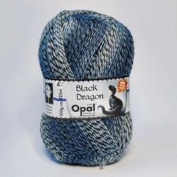 Opal Black Dragon 4-ply - 9963