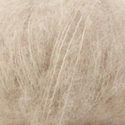 Drops Brushed Alpaca Silk 04 Light Beige
