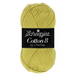 Scheepjes Cotton 8 - 669