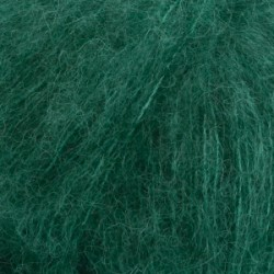 Drops Brushed Alpaca Silk 11 Forest Green