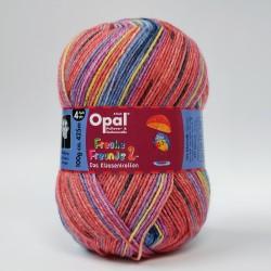Opal Freche Freunde 2 4-ply - 9951