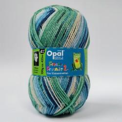 Opal Freche Freunde 2 4-ply - 9952