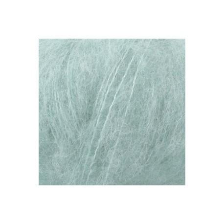 Drops Brushed Alpaca Silk 15 Light Sea Green