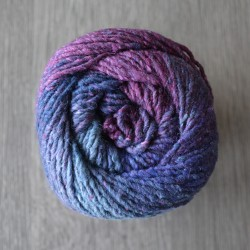 Melilla 01 Blue Violet