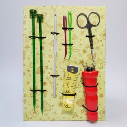 KnitPro Beginner's Craft Kit
