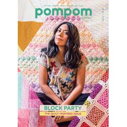 Pompom №36, spring 2021
