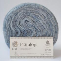 Lopi Plotulopi - 2023 Light Blues Blue