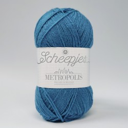 Scheepjes Metropolis - 012 Manila