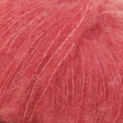 Drops Brushed Alpaca Silk 06 Coral