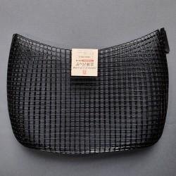 Hamanaka Bag Canvas, black