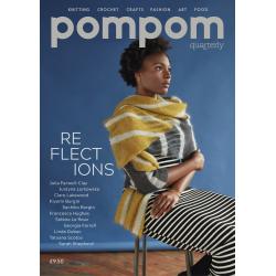 """Журнал """"Pompom"""" зима 2016-2017"""