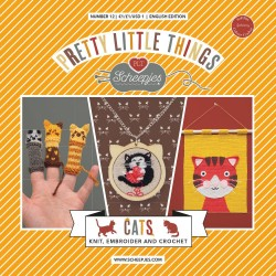 Pretty Little Things no.12 Cats