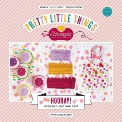 Pretty Little Things no.15 Hooray!