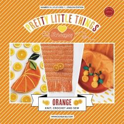 Pretty Little Things no.16 Orange