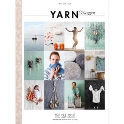 Yarn Bookazine №1 The Sea Issue