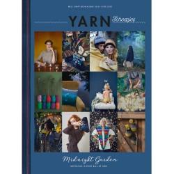 Yarn Bookazine №2 Midnight Garden