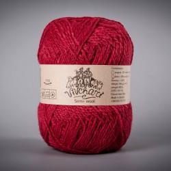 Semi-wool 403 red