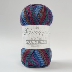 Scheepjes Downtown - 409 City Shopper