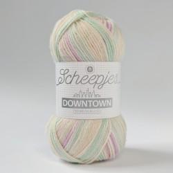 Scheepjes Downtown - 413 Baker's Corner