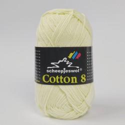 Scheepjes Cotton 8 - 508