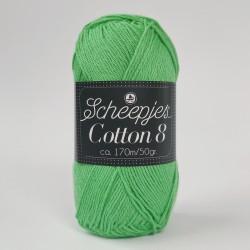 Scheepjes Cotton 8 - 517