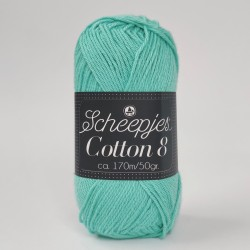 Scheepjes Cotton 8 - 665