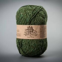Semi-wool 406 olive