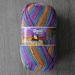 Opal Blütenpracht 9113 Stiefmütterchen