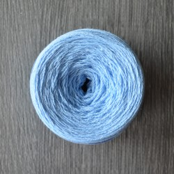 Yaroslav Cotton 14/2 light blue 52