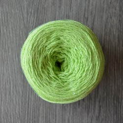 Yaroslav Cotton 14/2 light green 77