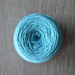 Yaroslav Cotton 10/4 turquoise 271