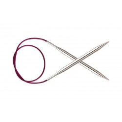 KnitPro Nova Metal Circular Needles 40 cm