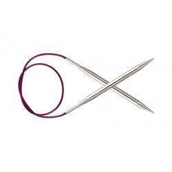 KnitPro Nova Metal Circular Needles 60 cm