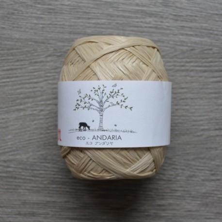 Hamanaka Eco Andaria 169