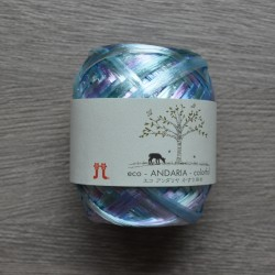 Hamanaka Eco Andaria Colorful 255