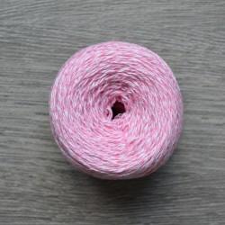 Yaroslav Cotton 14/2 pink melange