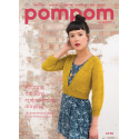 Pompom, issue 1, summer 2017