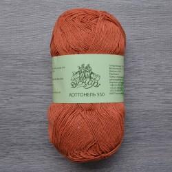 Vivchari Cottonel 550 - 1005 terracotta