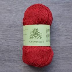 Vivchari Cottonel 550 - 1008 red