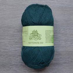 Vivchari Cottonel 550 - 1011 emerald