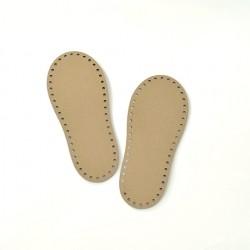 Кожаная основа для обуви Hamanaka 15 см