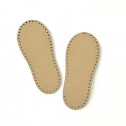 Кожаная основа для обуви Hamanaka 17.5 см