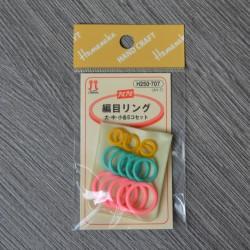 Набор круглых маркеров петель Hamanaka