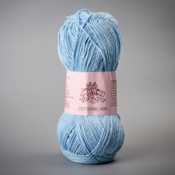 Vivchari Cottonel 400 - 2005 light blue