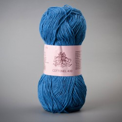 Vivchari Cottonel 400 - 2006 deep blue