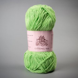 Vivchari Cottonel 400 - 2011 light green