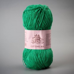 Vivchari Cottonel 400 - 2012 green apple