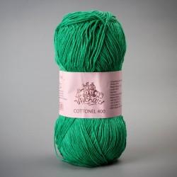 Вівчарі Коттонель 400 - 2012 зелёное яблоко